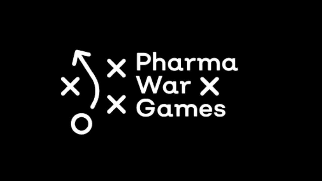 Dr. Robert Malone | The COVID War Games - Anthony Fauci and Bill Gates