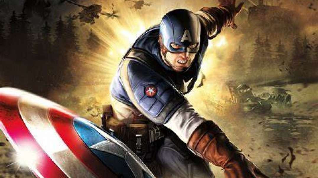 REEL TO REAL WAKE UP. Episode 24. Captain America: The First Avenger