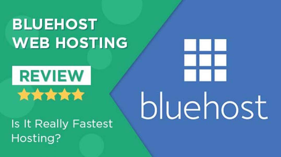 """Bluehost Review 2022: Good, Great, or Kinda """"Meh""""?"""