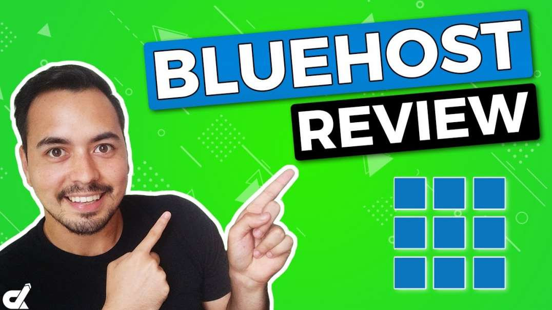 Bluehost Review (2022) Speed Test, Live Demo, My Honest Web Host Recommendation