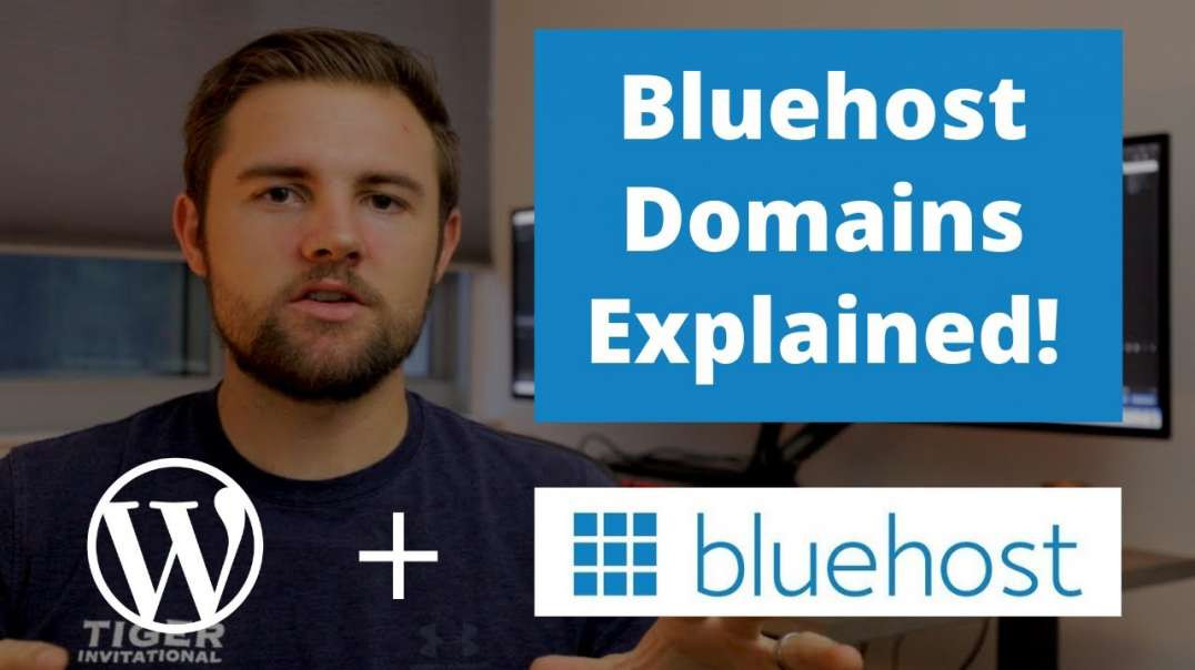 Bluehost primary, add-on, parked, and subdomains explained (& how to have 2+ WP sites w_