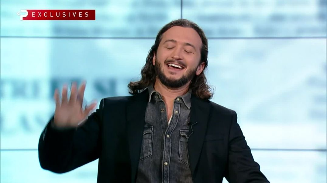 LeeCamp - AndNaoKhan Redacted Team Latest Exlcusive - Best in their Business1-)))