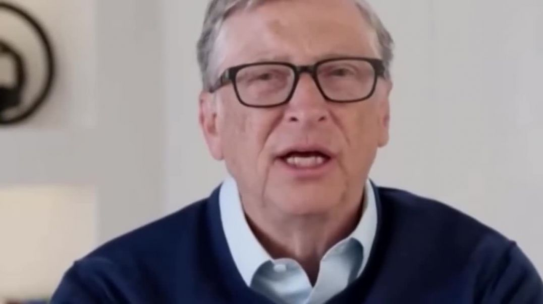 Bill Gates Violates All the Covid ''Science'' For Daughter's Wedding...rule