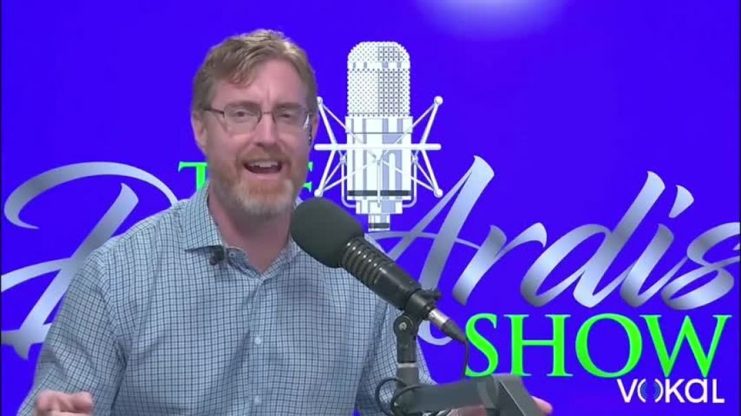 Dr. Bryan Ardis - How to keep your family and loved ones safe in the hospital.