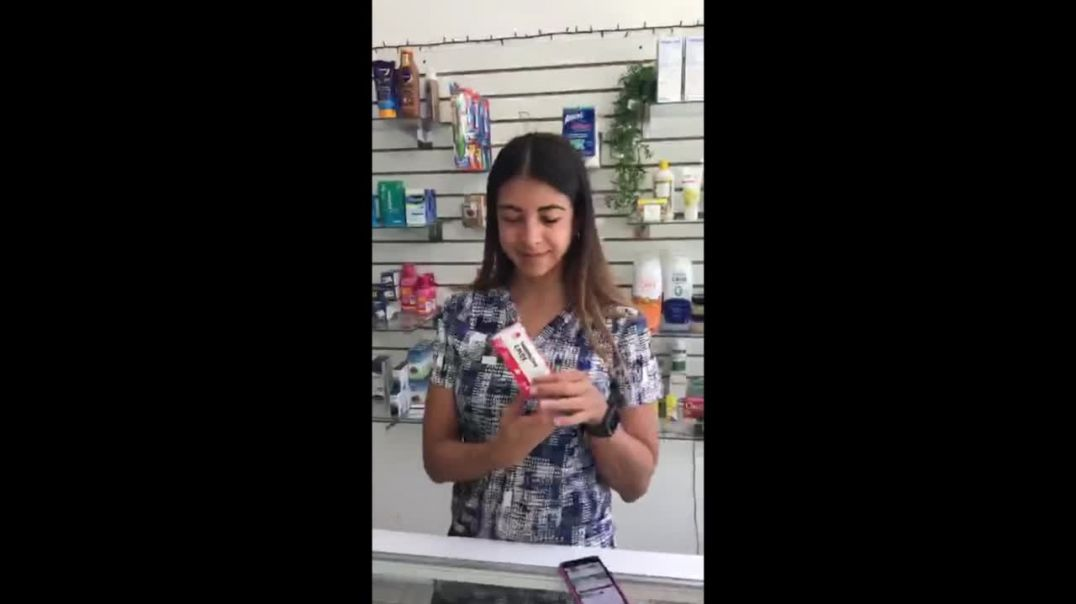 Pharmacist in Costa Rica talks about the effectiveness of IVERMECTIN against COVID