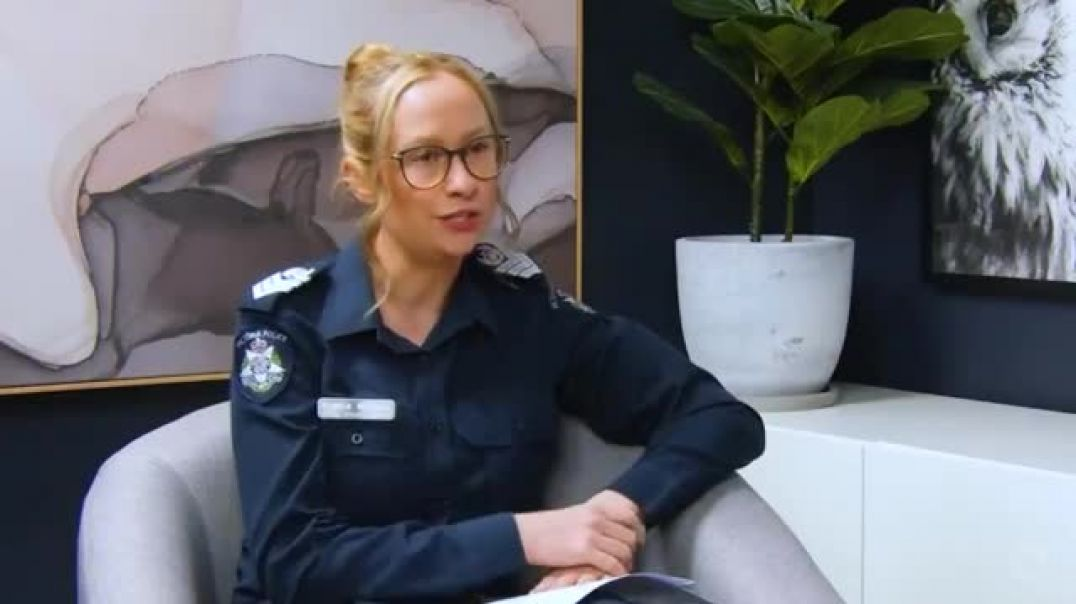 Ethical policing in Victoria Australia paradigm shift by resigning cop Krystle Mitchell