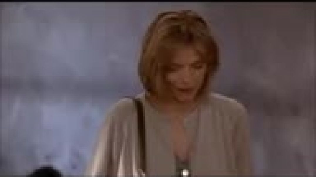 """Dangerous Minds movie clip: """"You've Got To Rage Against The Dying Of The Light ! """""""