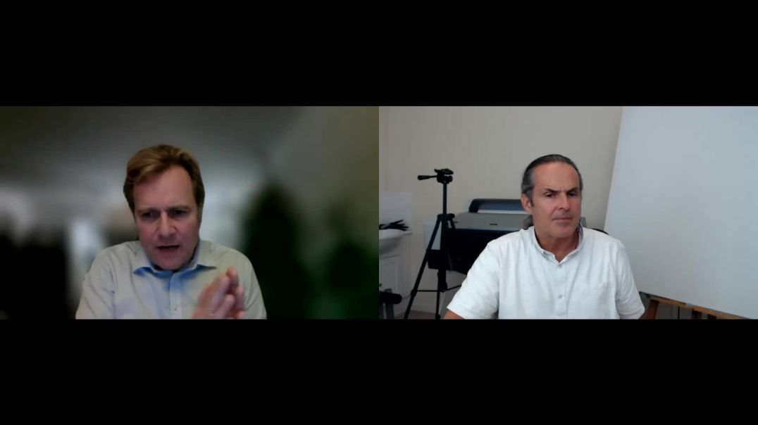 Why Are People Following Orders? - Mads Palsvig and Jason Liosatos