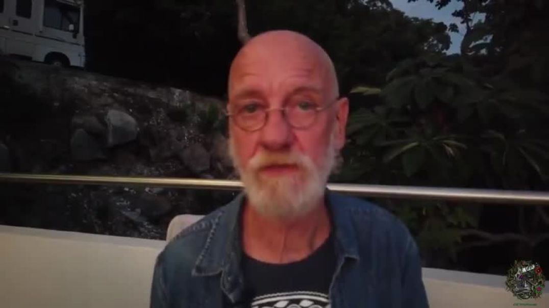 Max Igan - LAW NO LONGER EXISTS SO ITS TIME WE CREATE OUR OWN