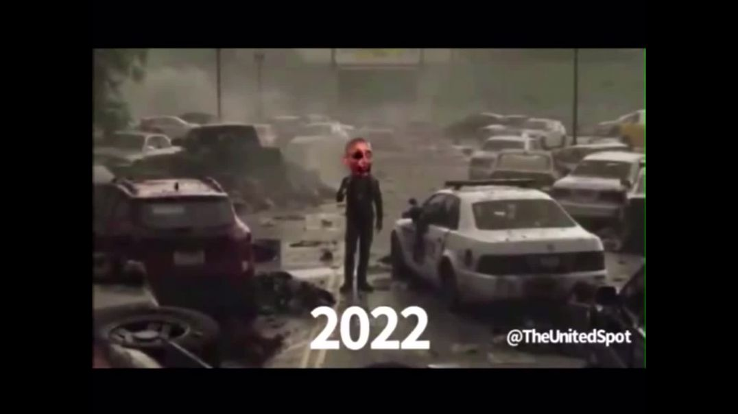 A Glimpse of The Year 2022, You Will Be Happy, Just Trust The Plan