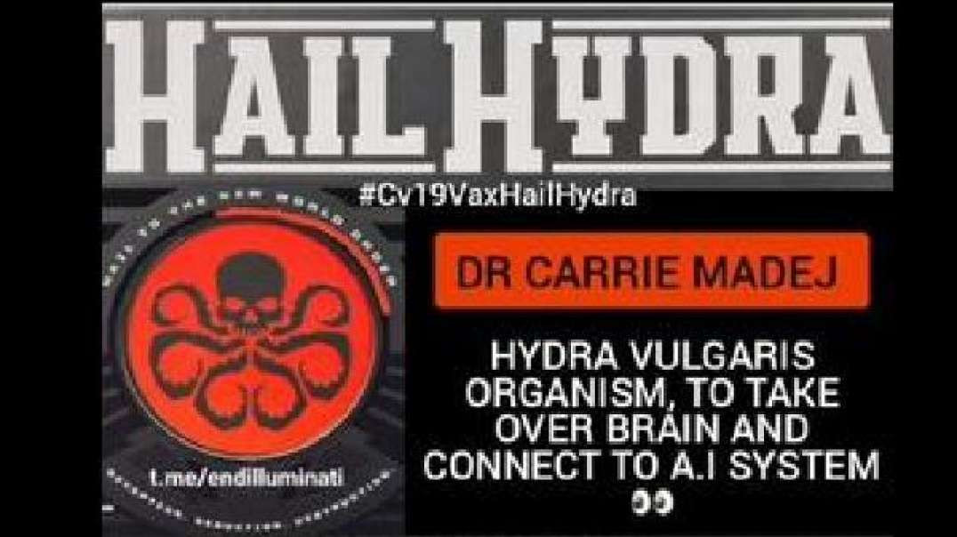 More Revelations About 'Hydra Vulgaris' Found In Vax Vials