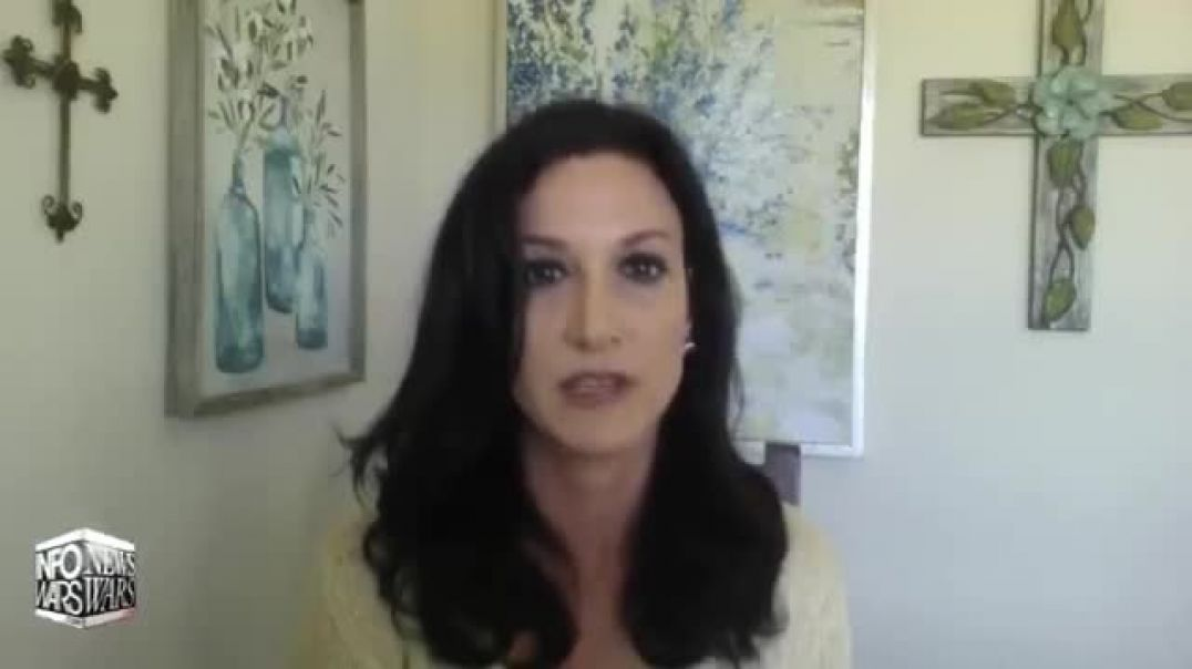 Dr. Andrew Kaufman with Karen Kingston- Pfizer Whistleblower Confirms Covid Injections are Poisonous