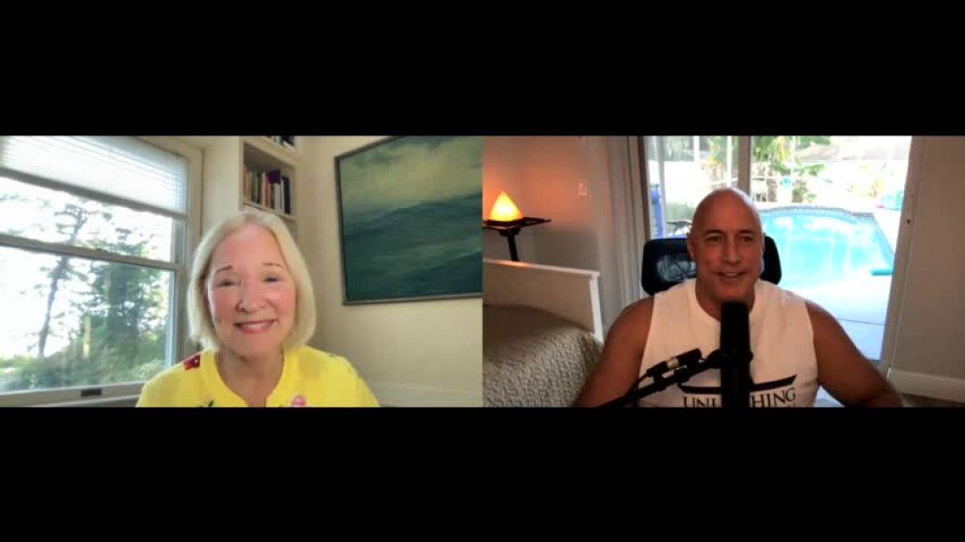 Dr. Northrup | Why People are Dying in Flight - October 13, 2021