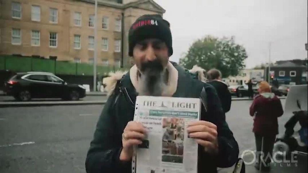 The New Truth Paper UK