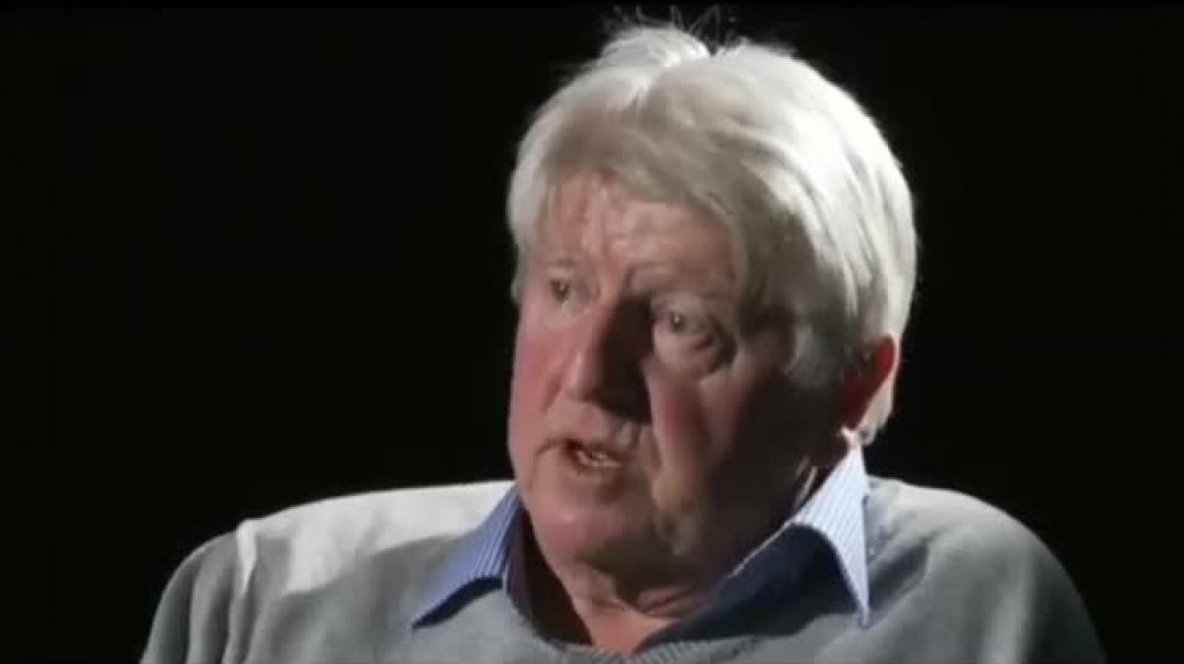 UK Prime Minster's father talking depopulation 2012 + ruthless vaccination policy 2021