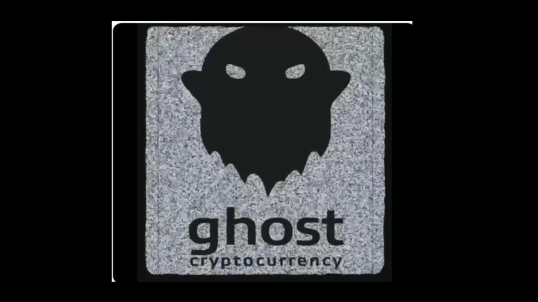 Ghost Cryptocurrency - Hon JD McAfee's Wallet of Choice1-)))