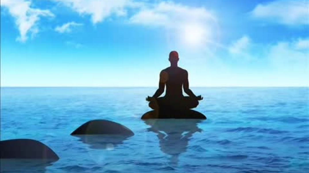 _ Pure Clean Positive Energy Vibration_ Meditation Music_ Healing Music_ Relax Mind Body _ Soul(360P