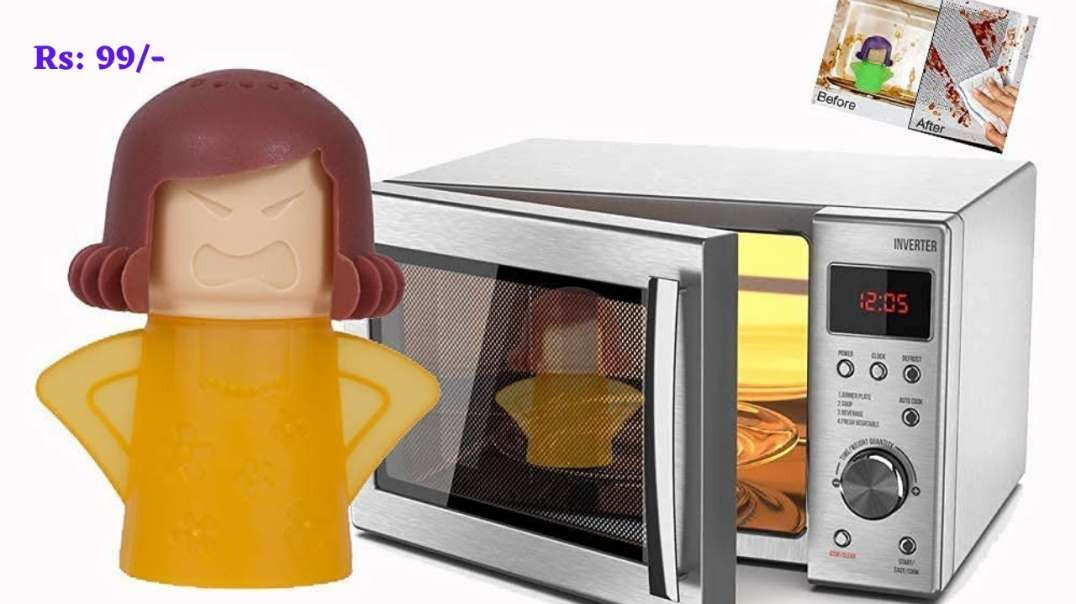 Cool Home Gadgets Everyone Must Have #01