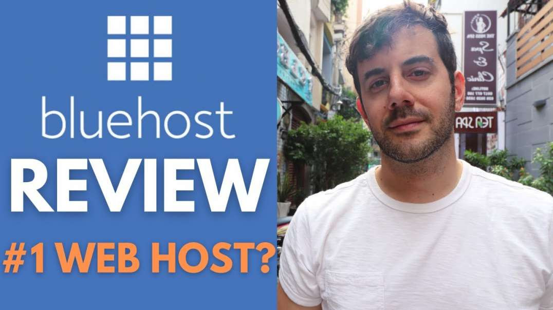 Bluehost Review 2022 - Pros and Cons of This Popular Shared Web Host for WordPress