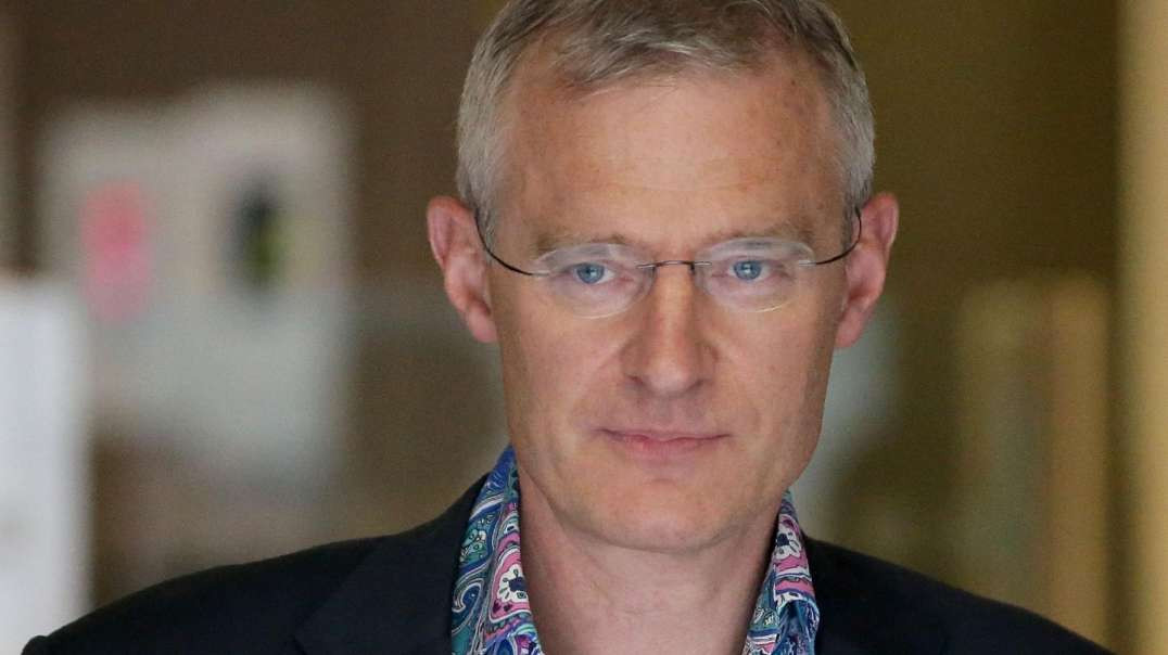 Jeremy Vine Judas To The People Money Is his GOD