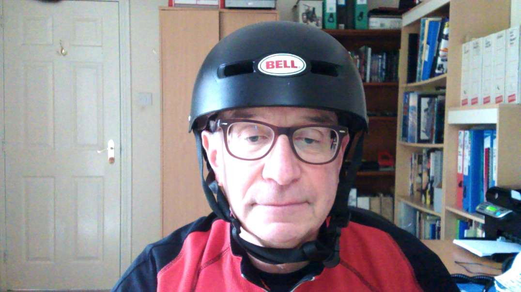 Is cycling to work really practical?