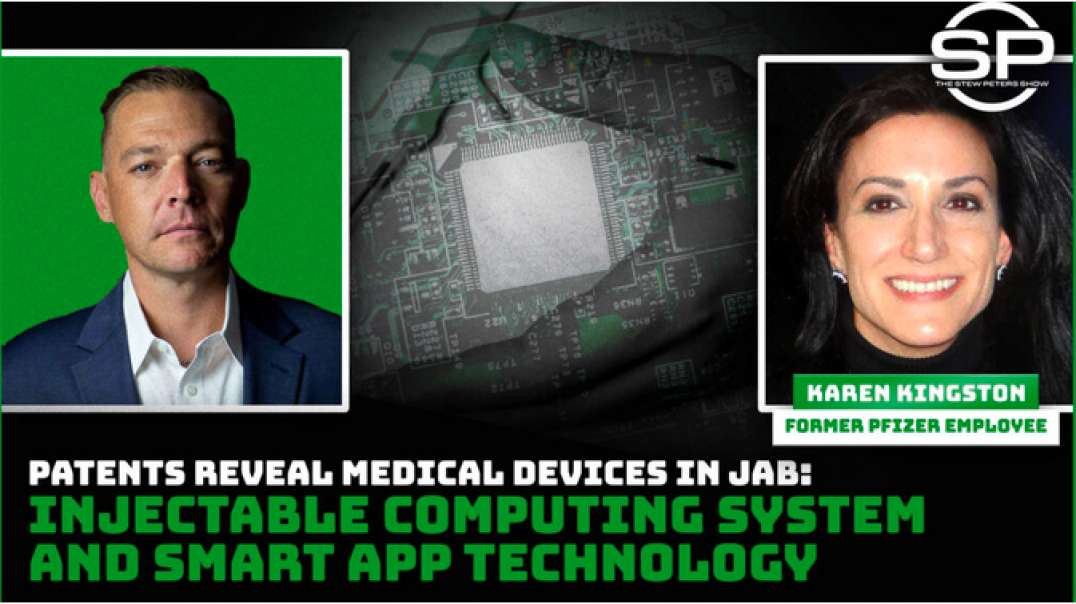 RECEIPTS Patents Expose Medical Devices in Jab, Injectable Computing System