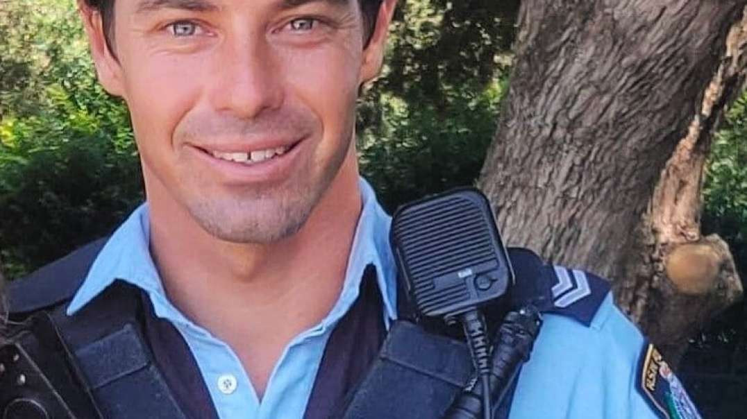 Alex Cooney Ex Senior Constable NSWPF Message For Other Officers Wishing To STAND