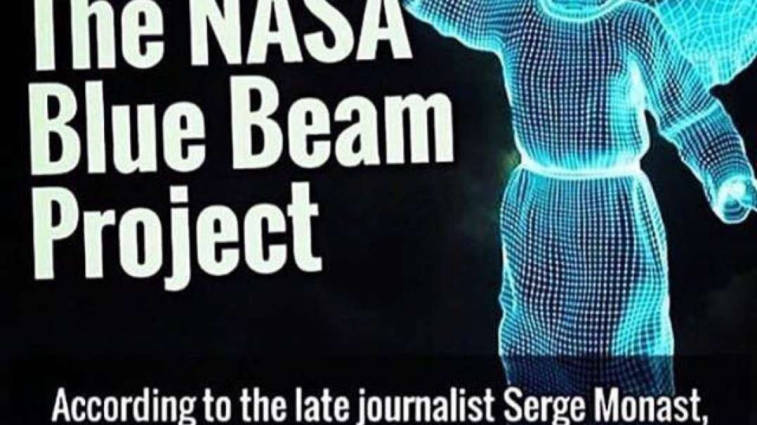 WHAT HAPPENED TO BLUE BEAM PROJECT? WHEN IS ITS COMING?