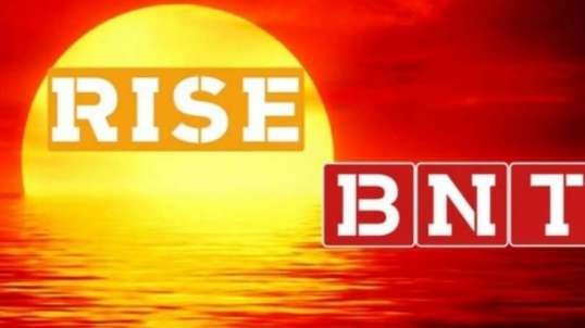 Rise with BNT 08