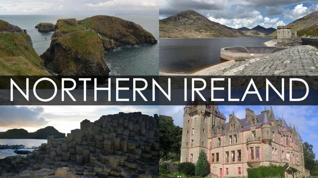 Keeping It Real Ep.2 Michelle Northern Ireland 10-17-2021