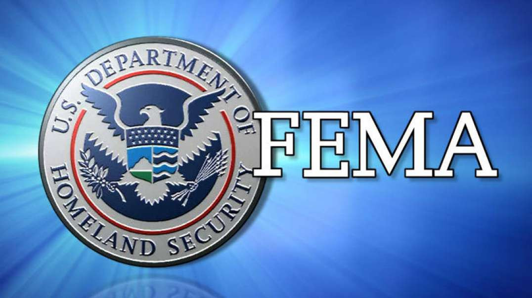DOCTORS & NURSE WHO REFUSE VAXX BEING REPLACE WITH ( FEMA WORKERS )