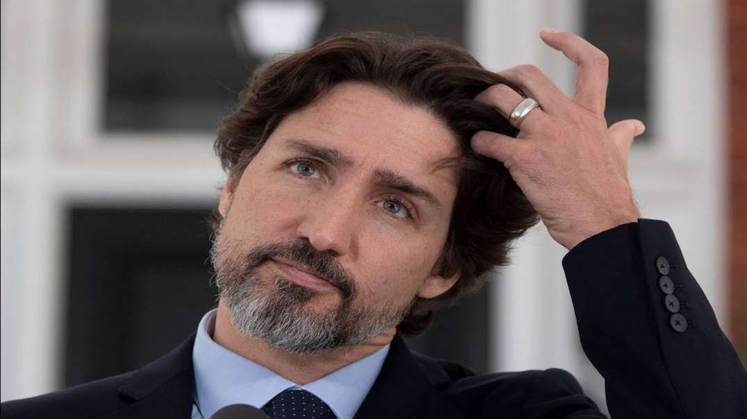 Justin Trudeau owns your body