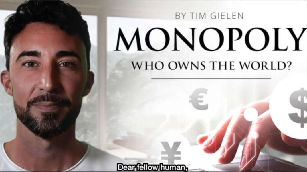 MONOPOLY - Who owns the world? [MUST SEE]