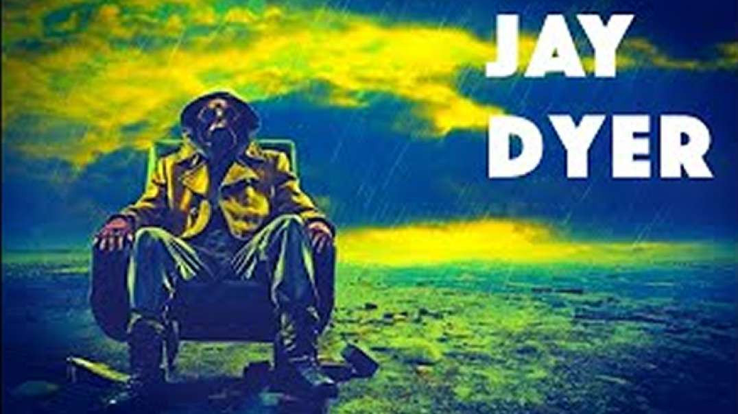 The Coming Catastrophic Event, Breakaway Civilizations & the PsyOP of The End - Jay Dyer (Half)