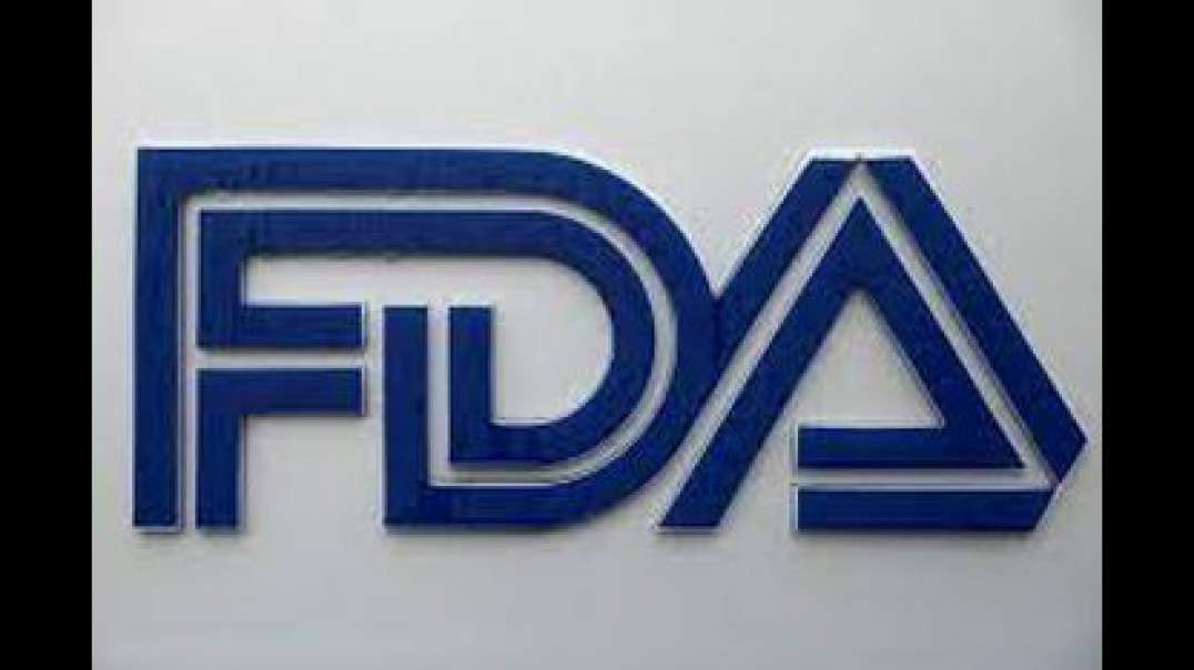 FDA Bait And Switch Confirmed Lock And Load